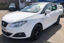 SEAT Ibiza 1.2 TSI 105PS Sportrider