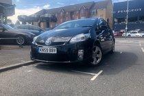 Toyota Prius VVT-I T SPIRIT.FDSH/SatNav/RevCAm/Cruise