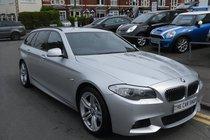 BMW 5 SERIES 520d M Sport Touring