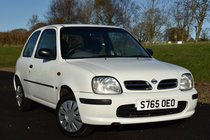 Nissan Micra EQUATION 16V