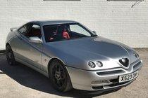 Alfa Romeo GTV 3.0 V6 24v Lusso 2dr FULL HISTORY , 2 FORMER KEEPER