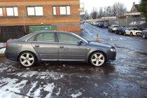 Audi A4 1.9 TDI S.LINE 140 BHP 4 DOOR