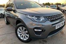 Land Rover Discovery TD4 SE TECH AUTO 7 SEATS