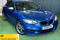 BMW 2 SERIES M235I