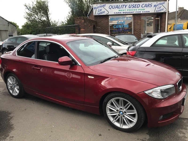 BMW 120 M Sport