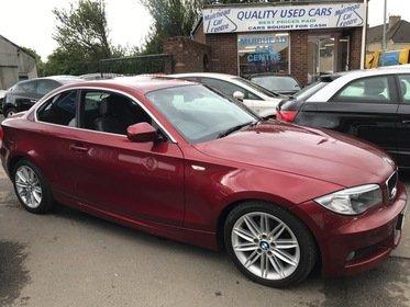 BMW 120 M Sport 2.0 120i M SPORT