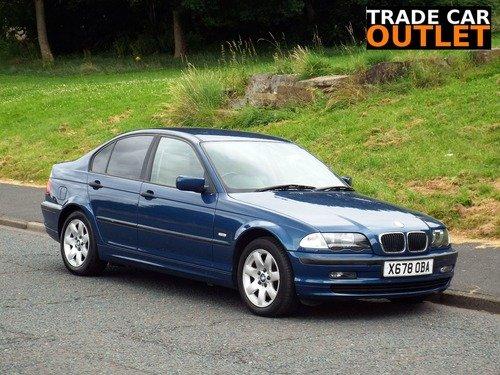 BMW 316 316i SE+NEW MOT+