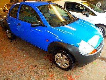 Ford Ka 1.3 70PS
