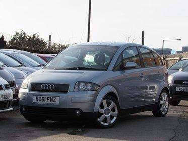 Audi A2 1.4 TDI SE