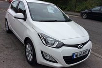 Hyundai I20 ACTIVE - BUY NO DEPOSIT FROM £31 A WEEK T&C