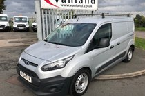 Ford Connect Transit 1.6 TDCi L2 240 Panel Van 4dr