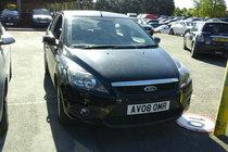 Ford Focus ZETEC CLI. P