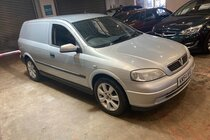 Vauxhall Astra CDTI ENVOY