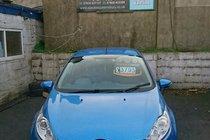 Ford Fiesta Edge 1.25 060
