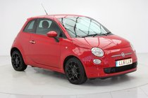 Fiat 500 TWINAIR PLUS DUALOGIC