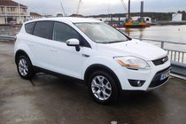 Ford Kuga ZETEC TDCI #FINANCEAVAILABLE