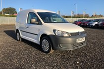 Volkswagen Caddy C20 TDI.  NO VAT !!!!!.