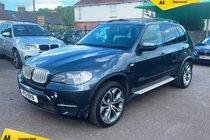 BMW X5 3.0 40d SE xDrive 5dr
