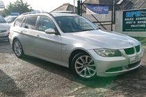 BMW 3 SERIES 320d EDITION SE TOURING