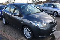 Mazda 2 D TS2, £30 ROAD TAX, 1 OWNER