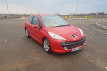 Peugeot 207 Sport HDi 90 - FULL MOT - DIESEL - ANY PX WELCOME