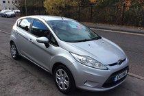 Ford Fiesta EDGE BUY NO DEPOSIT & £25 A WEEK T&C APPLY