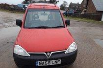 Vauxhall Combo 2000 CDTI