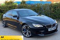 BMW M6 M6 GRAN COUPE