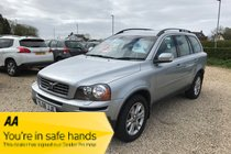Volvo XC90 D5 SE AUTOMATIC