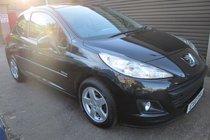 Peugeot 207 Verve 1.4 8v 75,52921 MILES,MOT'D 11/10/18 ,SERVICED,WARRANTIED & AA