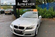 BMW 3 SERIES 320d SE BUSINESS EDITION