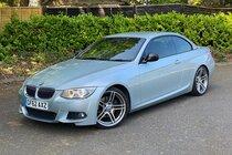 BMW 3 SERIES 320d SPORT PLUS EDITION