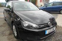 Volkswagen Golf S TDI BLUEMOTION