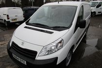 Peugeot Expert 2014 HDI 1000 L1H1 PROFESSIONAL *sold sold sold*