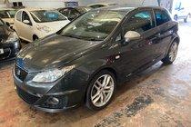SEAT Ibiza TSI FR DSG