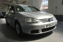 Volkswagen Golf MATCH TSI 1 OWNER, ONLY 19350 MILES!!