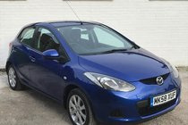 Mazda 2 1.3 TS2 5dr FULL HISTORY , GREAT CONDITION