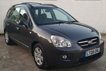 Kia Carens 2.0 CRDi SR 5dr (7 Seats) 1 OWNER , GREAT CONDITION