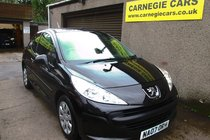 Peugeot 207 S - APPLY FOR FINANCE ON THE WEBSITE FOR QUICK DECISION