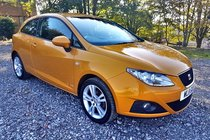 SEAT Ibiza SE COPA #FinanceAvailable