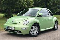 Volkswagen Beetle T