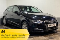Audi A3 TDI SE TECHNIK