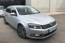 Volkswagen Passat SPORT TDI BLUEMOTION TECHNOLOGY DSG