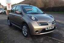 Nissan Micra ACTIV LIMITED EDITION