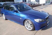 BMW 3 SERIES 325i M SPORT