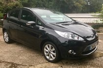 Ford Fiesta ZETEC - Finance Available