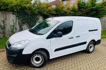 Peugeot Partner BLUE HDI S L2