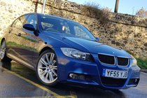 BMW 3 SERIES 320i M SPORT*Service History*Long Mot*