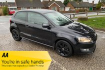 Volkswagen Polo MATCH - FULL MOT - FULL SERVICE HISTORY - ANY PX WELCOME