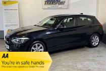 BMW 1 SERIES 116d ES